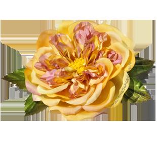Цветы из ткани своими руками мастер-класс: Как сделать розу, мк, выкройки
